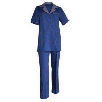 Дамски костюм – туника ELI BLUE
