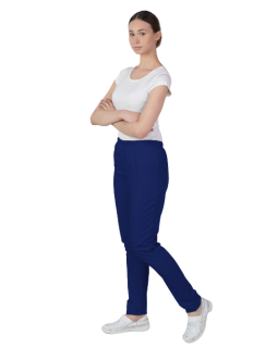 Медицински панталон Sapphire