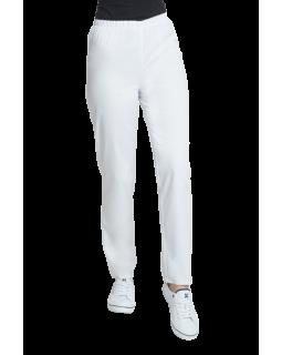 Медицински панталон White
