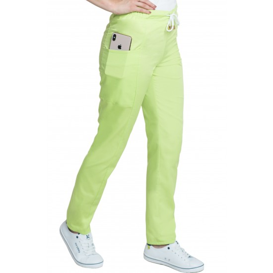 Медицински панталон Limonka