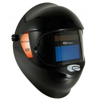 Предпазен шлем за заварчици