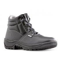 Работни обувки-боти от телешка кожа ARAUKAN