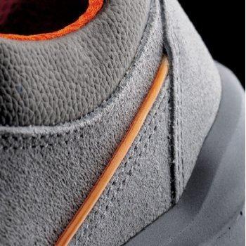 Работни обувки тип половинки ARROW