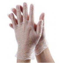Ръкавици полиетилен RALI