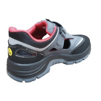 Работни сандали SEMIRA S1P ESD