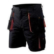 Работно облекло EMEX BLACK PANTS