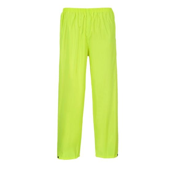Водоустойчив класически панталон за дъжд PORTWEST