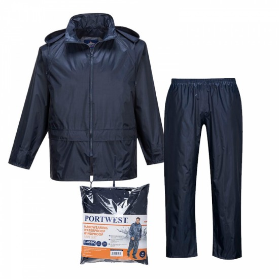 Водозащитен костюм Essentials PORTWEST